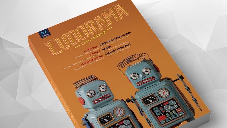 Ludorama Revista