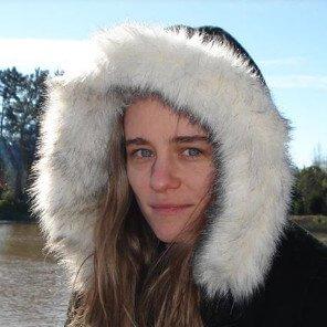Cecilia Barat