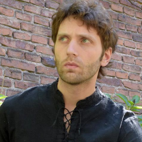 Ramon Masovetzky