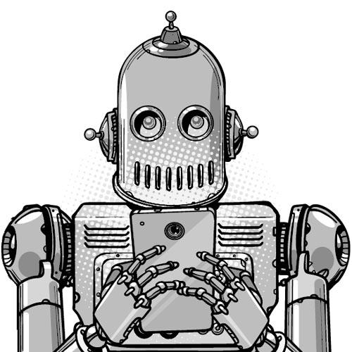 Ludorama Bot