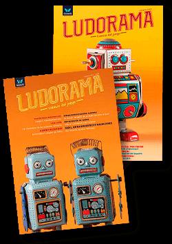 Kiosco Ludorama