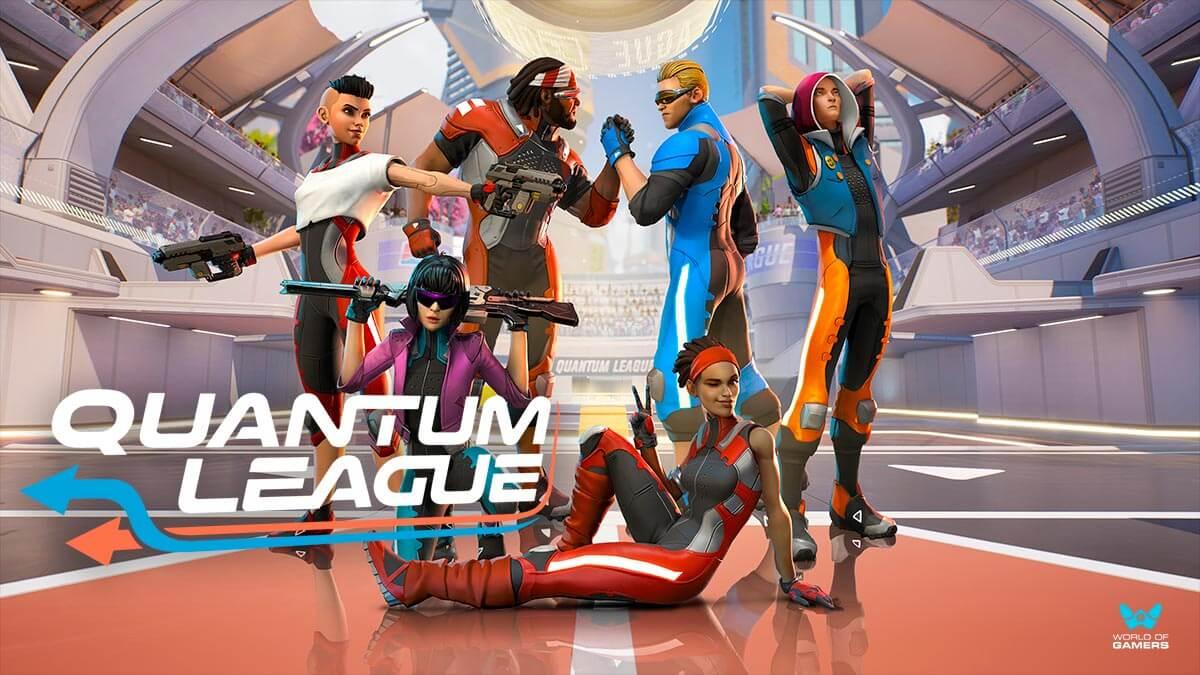Quantum League review